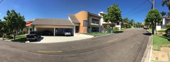 Casa À Venda Em Condomínio Residencial Portal Do Quiririm - Ca255982
