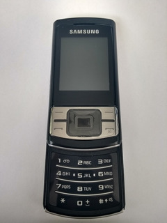 Samsung C3050 Seminovo Desbloqueado Tm