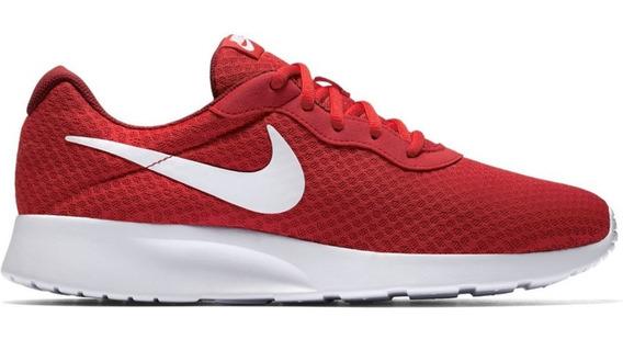 Nike Tanjun Rojos