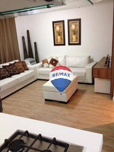 Imagem 1 de 15 de Casa À Venda, 200 M² Por R$ 879.000,00 - Lauzane Paulista - São Paulo/sp - Ca0225