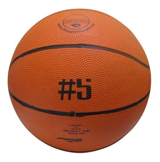 10 Balones Baloncesto Basquetbol Economico Fire Sports