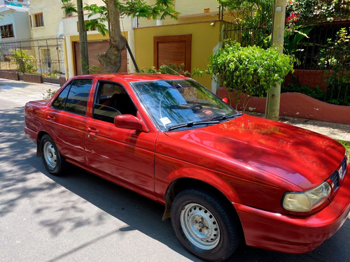 Vendo Mi Nissan Sentra V16
