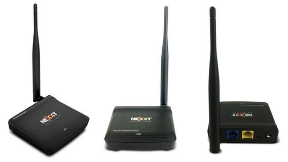 Router Wifi Nexxt Nyx150 N5 150mbps Arno1154uu5