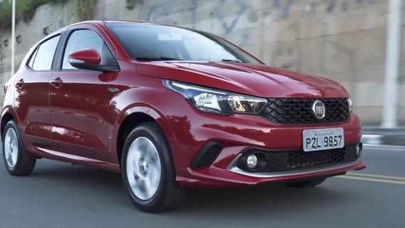 Fiat Argo - Sacalo Con $70.000 O Entrega Tu Auto Usado -l