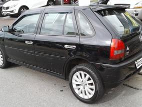 Volkswagen Gol 1.6 Power Total Flex 5p 2003