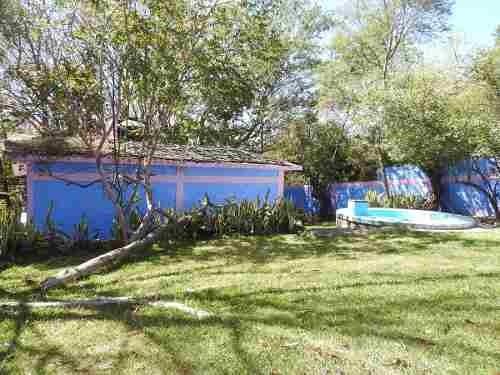 Venta De Casa En Tequesquitengo Morelos...clave 3048