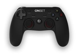 Wireless Gamepad Onset Gcturbo Ps3