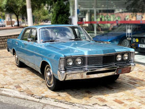 Ford Galaxie 500 - 1977