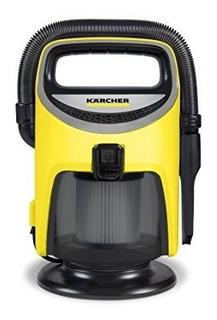 Karcher 1.400-114.0 Aspiradora De Interior Húmeda Y Seca, Am