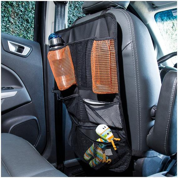 Organizador Porta-objetos De Bebê Para Automóvel Kiddo