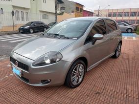 Fiat Punto 1.8 16v Sporting Flex Dualogic 5p