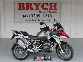 Bmw R 1200 R 1200 Gs Sport Plus Esa Abs