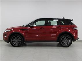 Land Rover Range Rover Evoque Range Rover Evoque Dynamic Tec