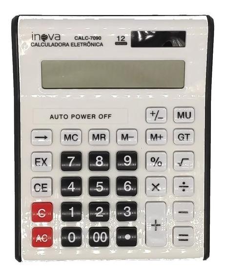 Calculadora Inova-calc-7090