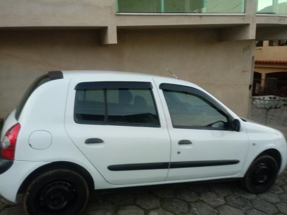 Renault Clio 1.0 8v Authentique 5p 2004