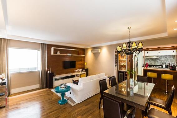 Apartamento Para Aluguel - Santa Cecília, 3 Quartos, 142 - 893016089