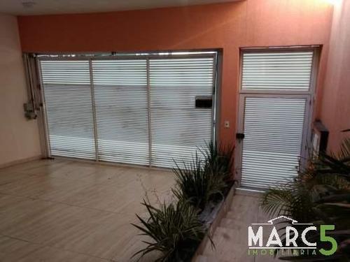 Imagem 1 de 20 de Sobrado - Parque Da Mooca - 678