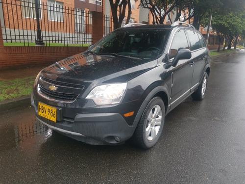 Chevrolet Captiva 2013 2.4 Sport 169 Hp