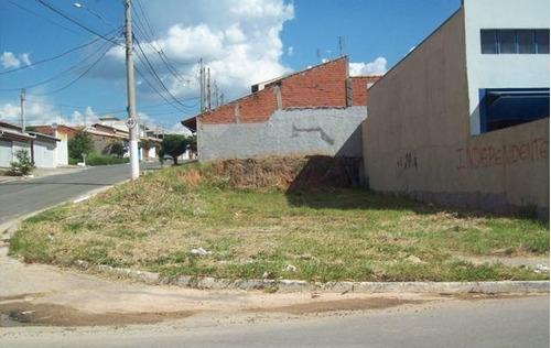 Imagem 1 de 18 de Terreno À Venda, 210 M² Por R$ 280.000,00 - Jardim Dos Ipês - Itu/sp - Te0066