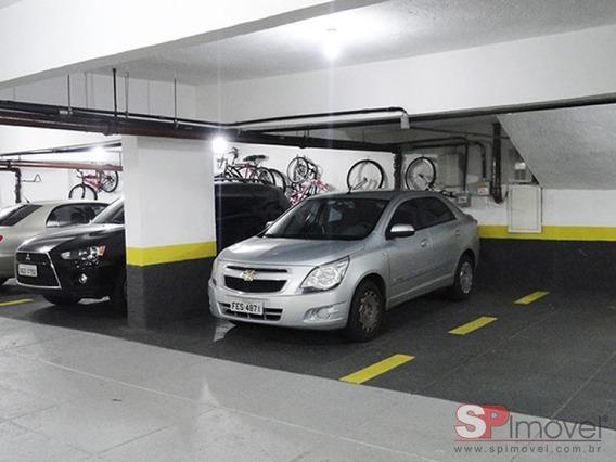 Apartamento Para Venda Por R$680.000,00 - Vila Bastos, Santo André / Sp - Bdi17387