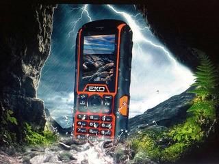 Telefono Eko Extreme