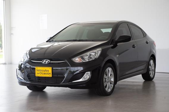 Hyundai Accent Premium Mt