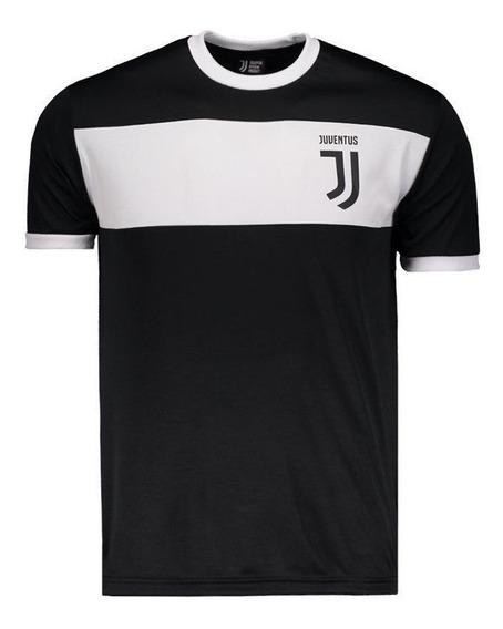 Camiseta Juventus Classic Infantil Spr - Original
