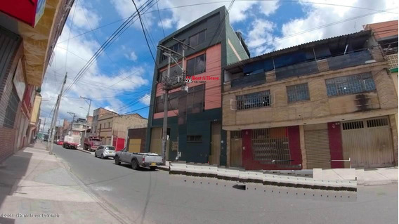 Arriendo Local En El Barrio Centenario Mls 20-1151