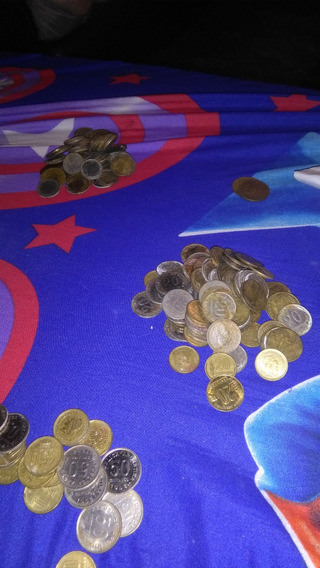 Monedas De La Argentina