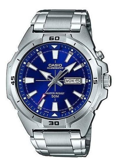 Relógio Casio Masculino Mtp-e203d-2avdf