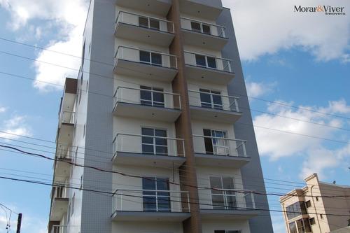 Cobertura Triplex Para Venda Em São José Dos Pinhais, Centro, 3 Dormitórios, 1 Suíte, 3 Banheiros, 1 Vaga - Sjp0078_1-1935110