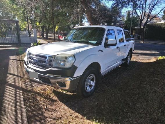 Ford Ranger Xlt 4x4 3.0 Tdi Dc