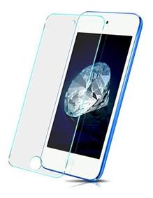 Película Para iPod Touch 6 Geração Vidro Temperado Anti Shok