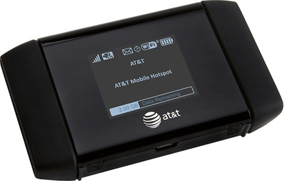 Hotspot At&t Sierra Wireless Mobile Elevate 4g