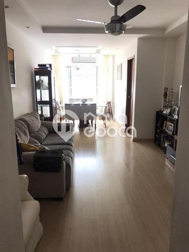 Apartamento - Ref: Sp2ap46270