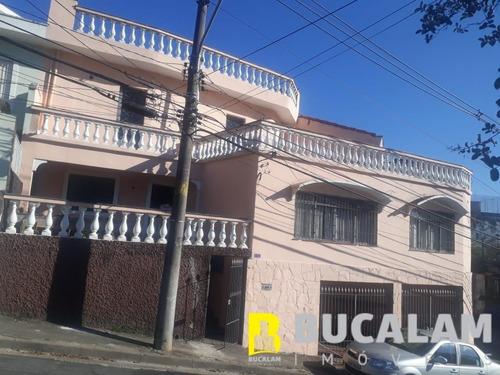 Imagem 1 de 15 de Casa Para Locação Na Vila Morse Pronto Para Morar - 3836-m