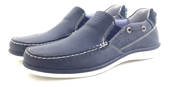 Marsanto 391 Mocasín Liviano El Mercado De Zapatos!1