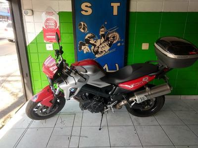 Bmw F800 R - 2012