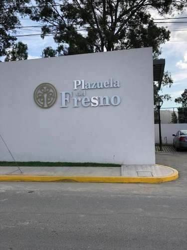 Plazuela Del Fresno (torre 1)