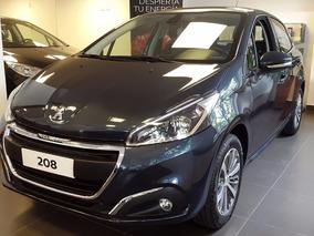 Peugeot 208 Feline Tiptronic 0km Financiacion Psa Tasa 5,9%