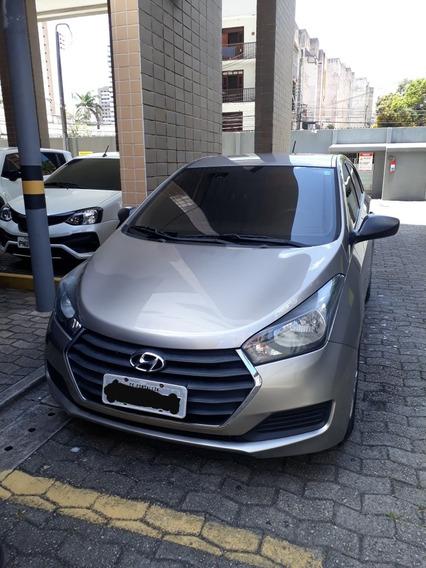 Hyundai Hb20 1.0 Comfort Flex 5p 2016