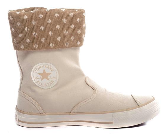 Zapatillas Converse Chuck Taylor All Star Classic Boot-53814