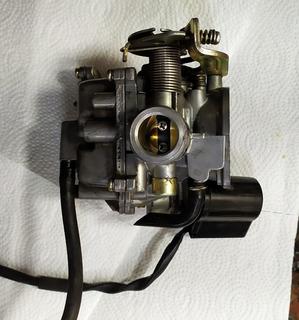 Carburador Corven Expert 80.