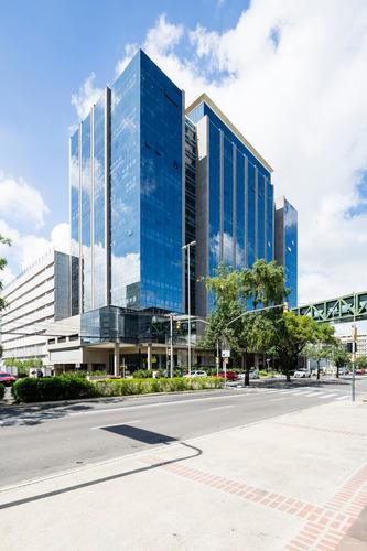 Sala Comercial Para Venda, Praia De Belas, Porto Alegre - Sa1853. - Sa1853-inc