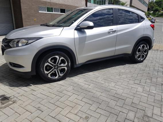 Honda Hrv Ex-l
