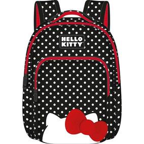 Mochila Poliéster Hello Kitty Xeryus Pt 1 Un