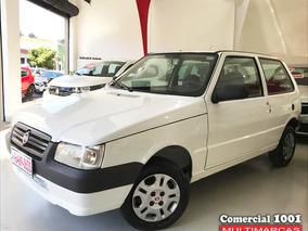 Fiat Uno Mille Fire Economy 1.0 8v Flex 2p 2013