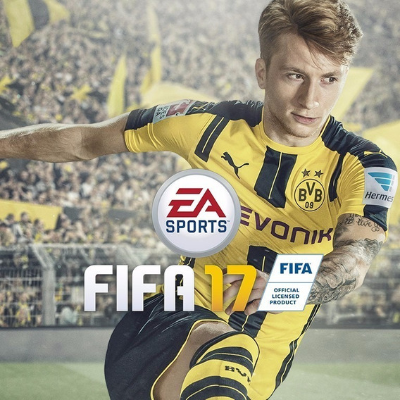 Fifa 17 Pc Origin Cd Key