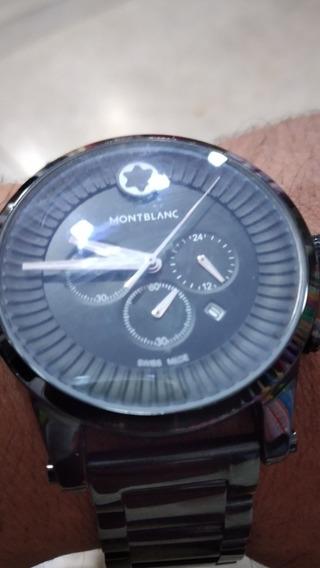 Relógio Montblanc 7034