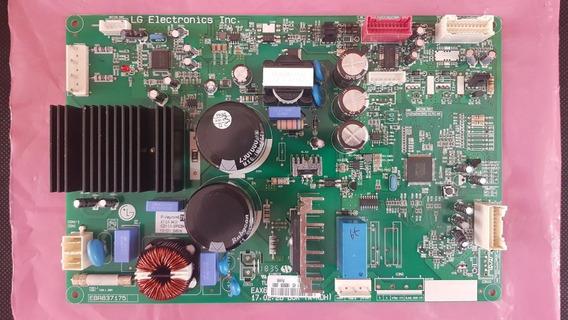Tarjeta Main De Refrigeradora Lg Gs65mpp1.apz (ecd) O (gsp)